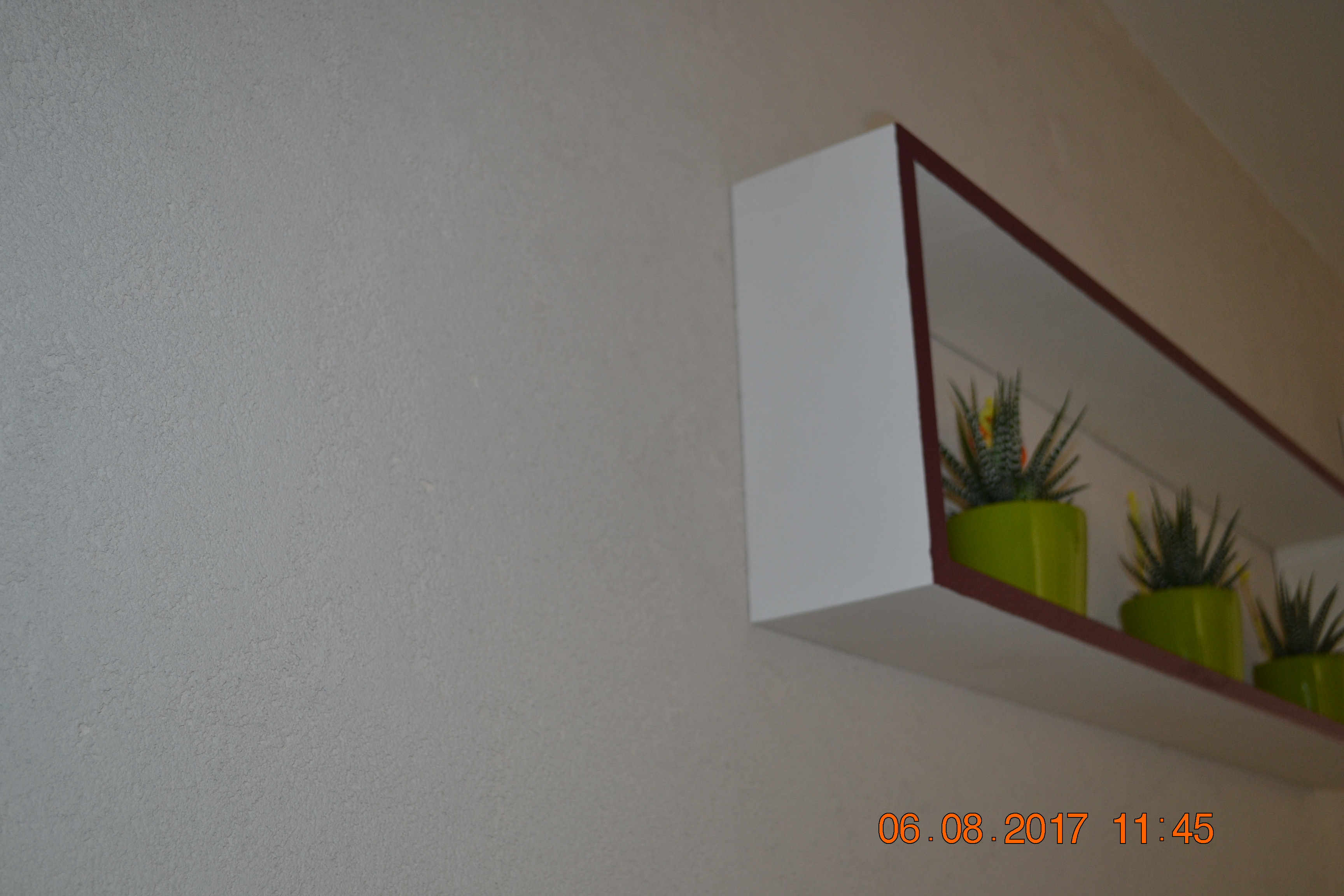 Picture of Dining Room Hive Shelving