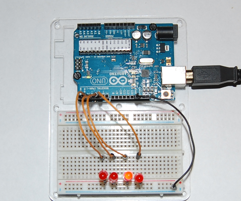 Beginning Arduino: Delay Without Delay(), Multiple Times