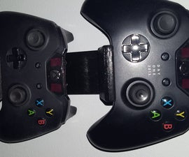 Xbox Remote Control Wall Mount