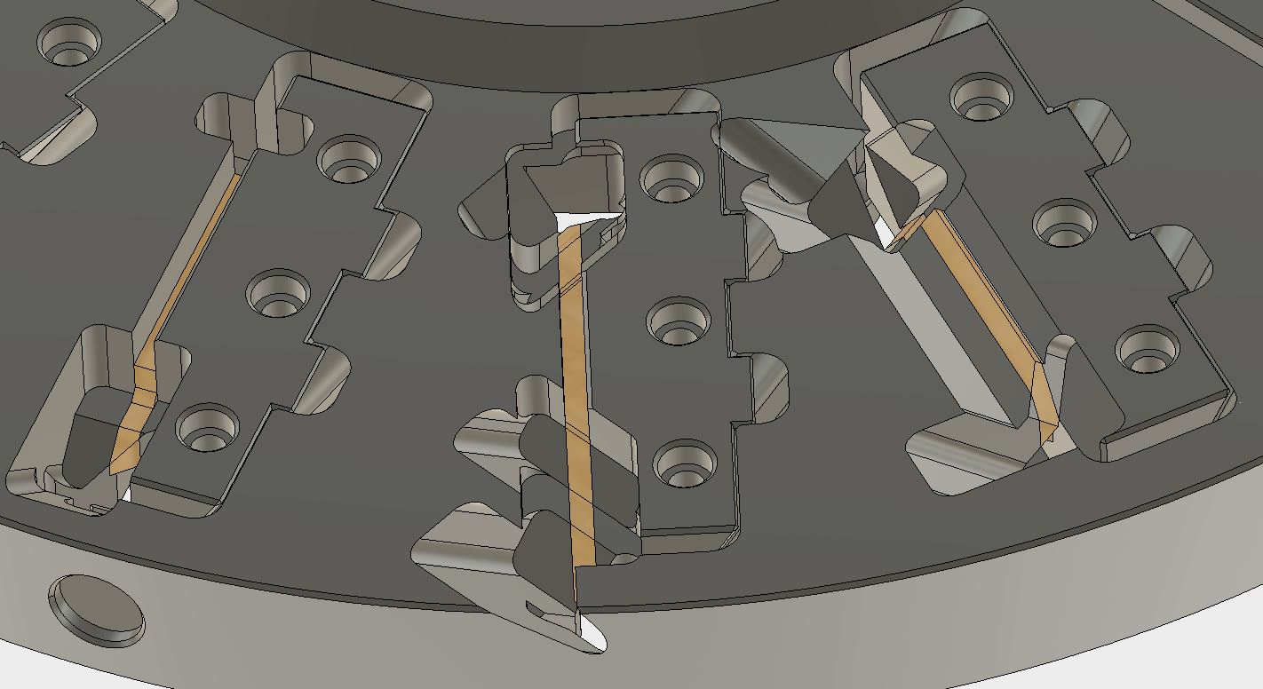 Picture of Motivation for Making This Workholding Fixture