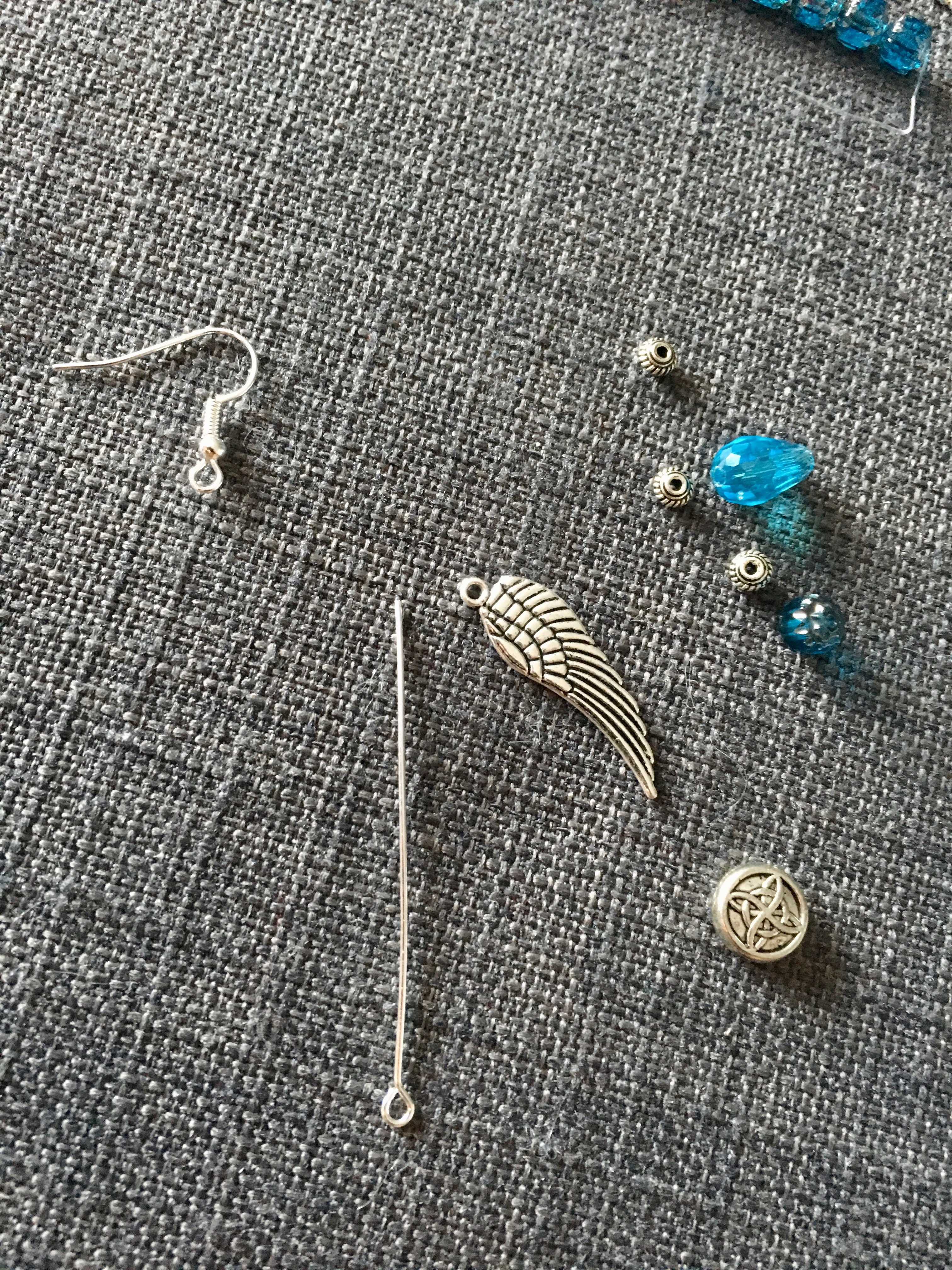 Picture of Make the Earrings