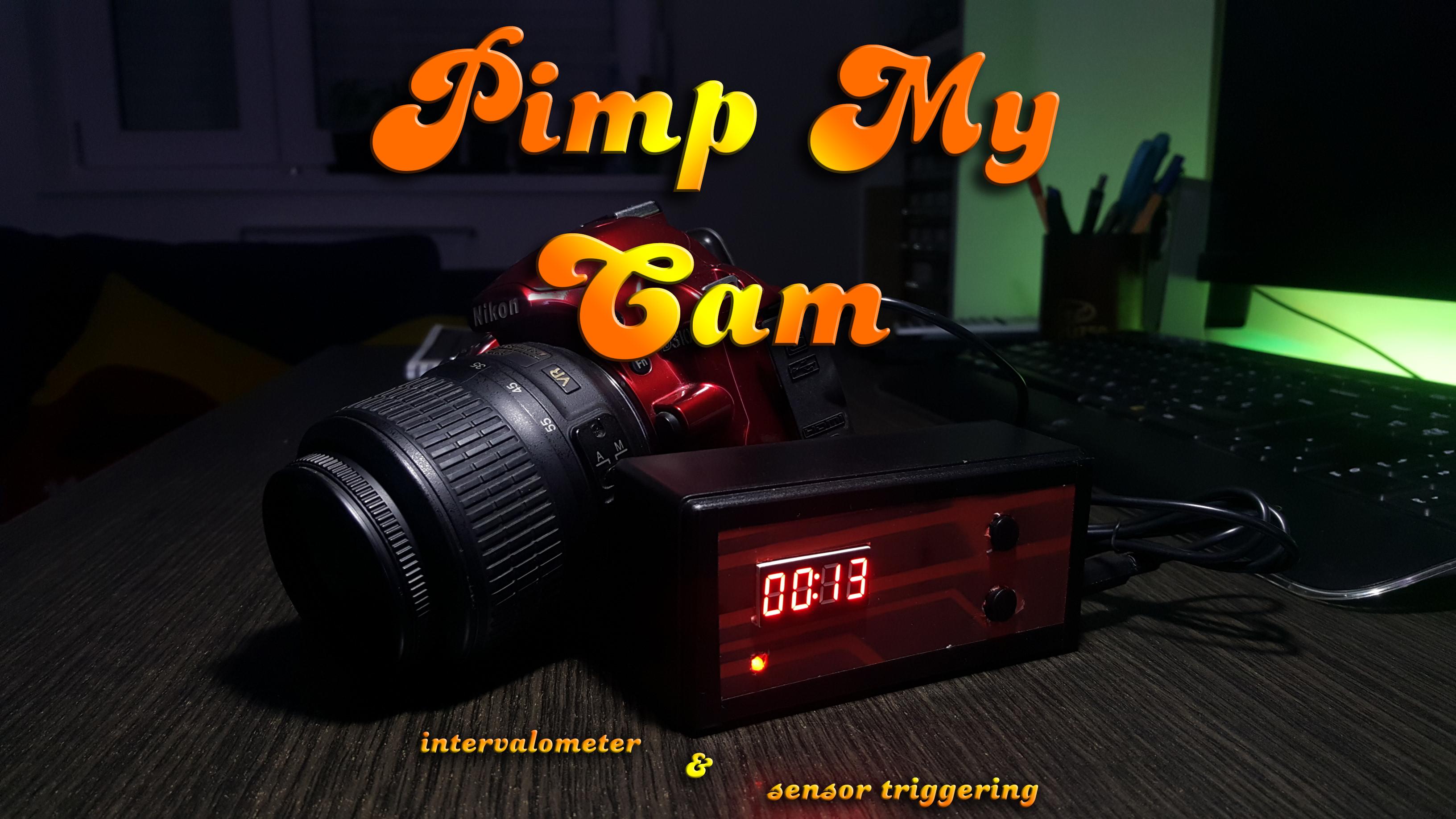 Picture of Pimp My Cam
