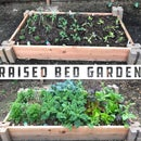 Raised Bed Garden [for Those With Only Hand Tools!]