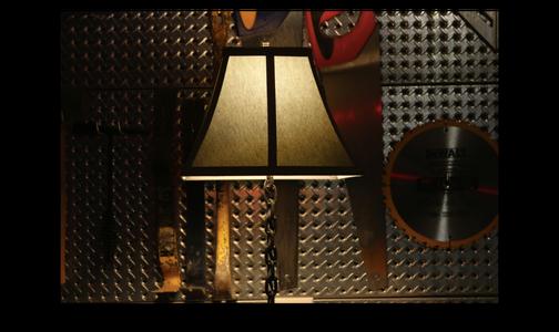 Step 6: Enjoy Your Lamp