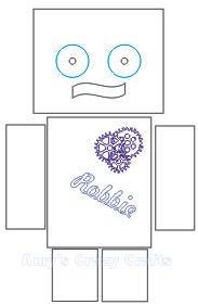 Design Robot