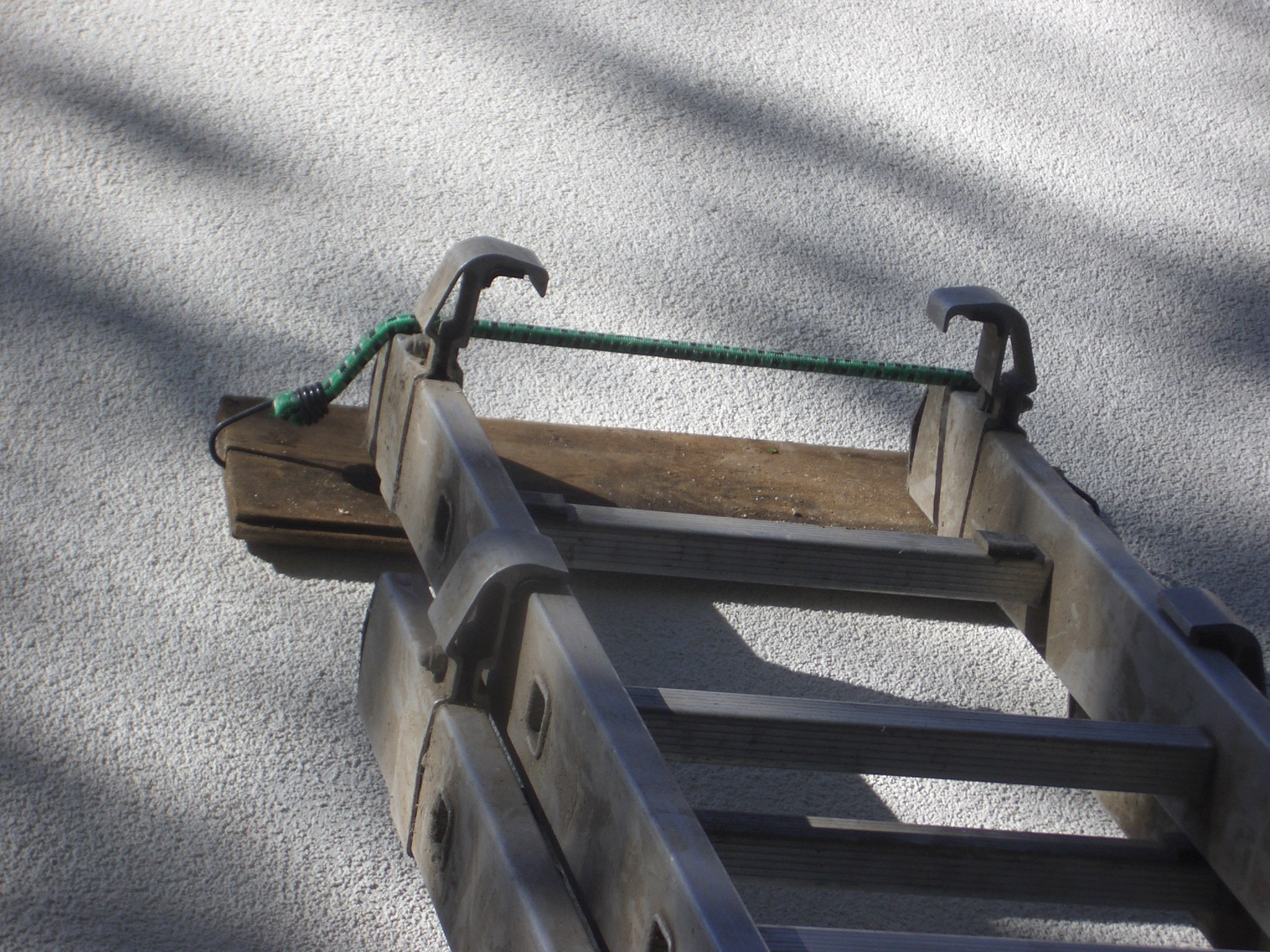 Picture of The Spreader Board in Use