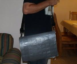 Modular Messenger Bag from Office Supplies