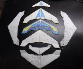 D.I.Y. Magic: the Incredible Walkalong Glider