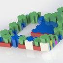 Interlocking Building Blocks