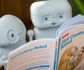 How to make a robot