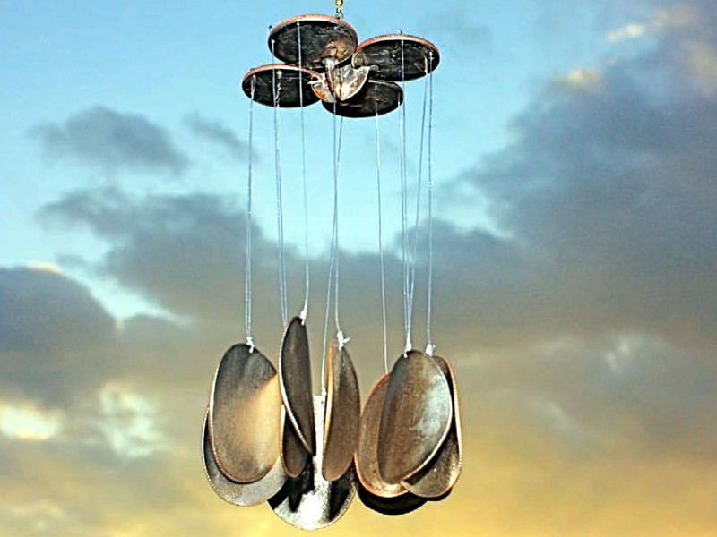 Picture of The $4.20 Windchime