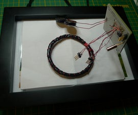Low-Power Wireless Charging