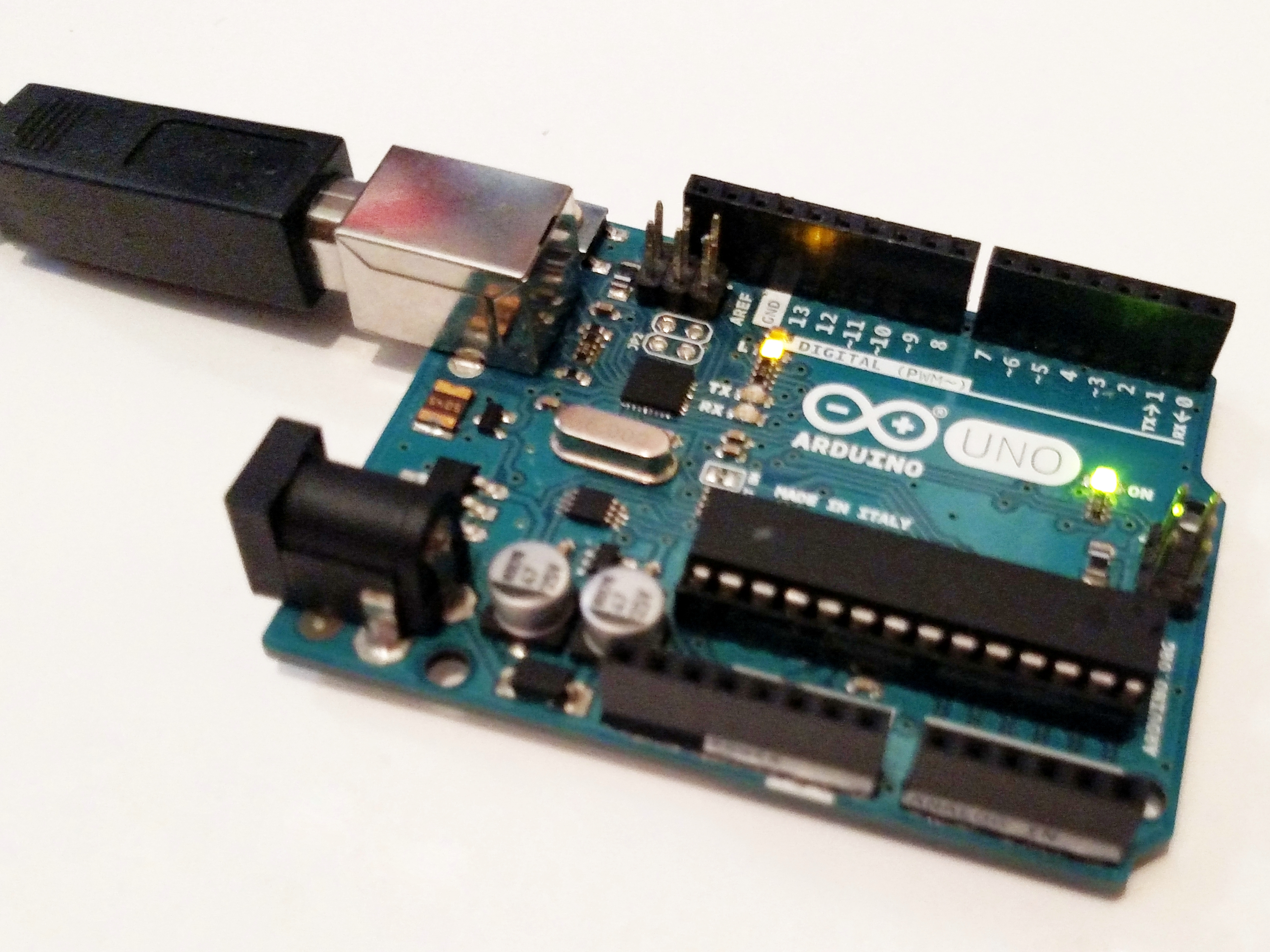 Picture of WiFi Enabled Arduino Over USB
