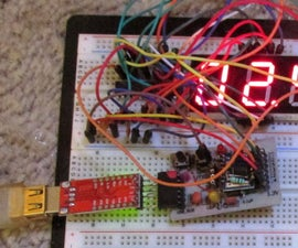 ESP8266 as Arduino Part 2