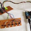 DIY Line Follower Sensor Array