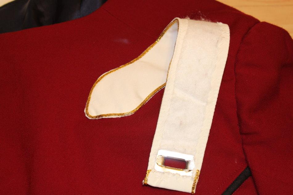 Picture of SHOULDER STRAP