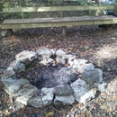 Bench for Fire pit