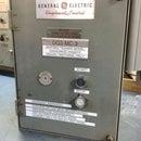 Industrial Motor Controller Trainer
