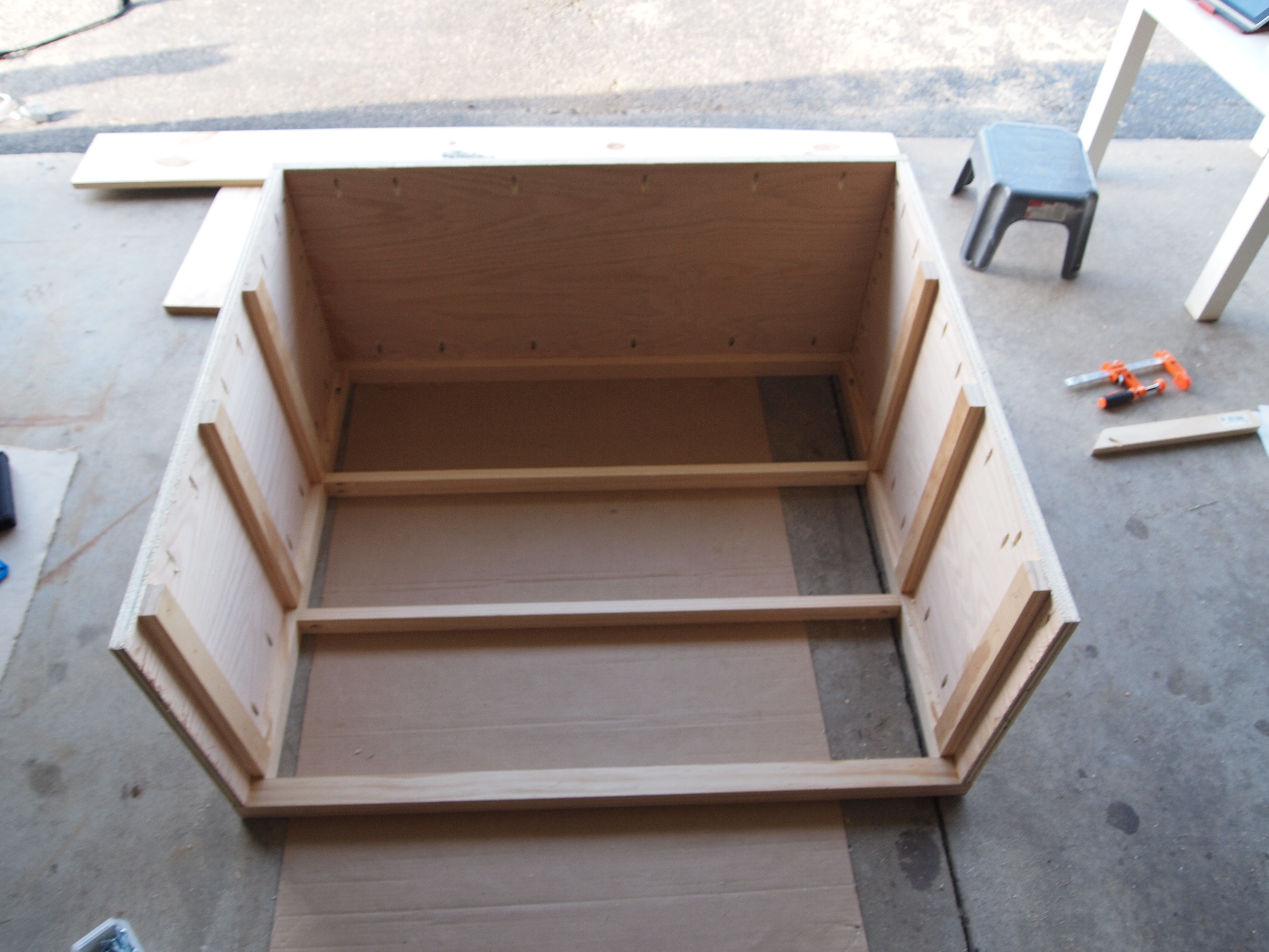 Picture of Attach the Frame