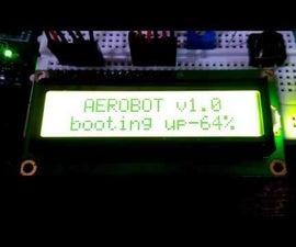 AEROBOT Air Quality Sensor V1.0