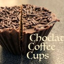 Chocolate Coffee Cup