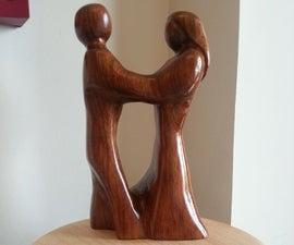 First Dance Sculpture