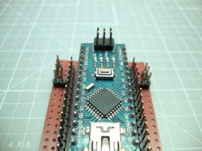 Make a Shield for Arduino