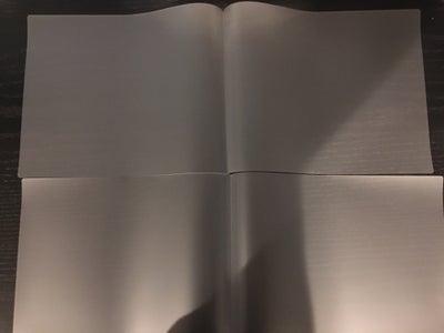 Laying the Lamination Sheets