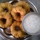 Potato Donuts