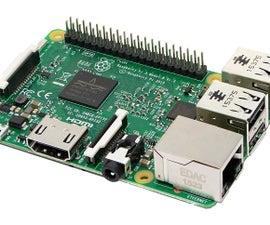 Raspberry Pi Setup Tutorial
