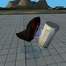 Garrys mod teleporting chair