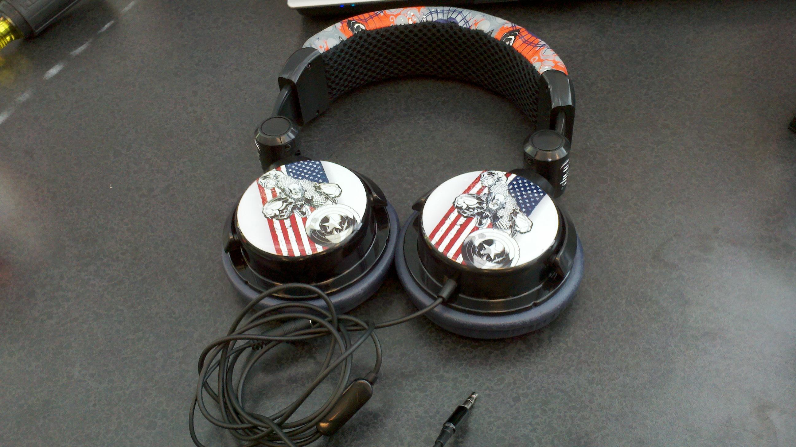 ihip captain america headphone jack repair 6 steps Wireless Microphone Wiring Diagram ihip captain america headphone jack repair