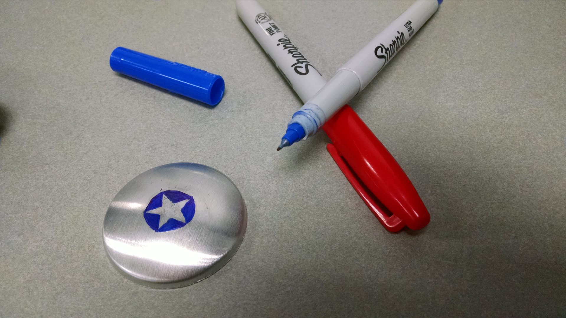 Picture of Decorate With the Markers