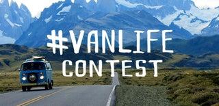 #Vanlife Contest