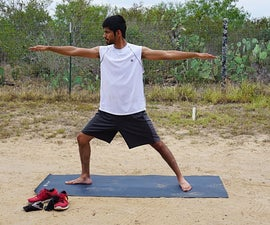 Outdoor Training Options - Fitness and Exercises