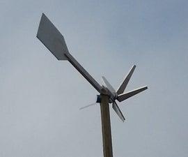 Seeing Green Energy - The Wind Turbine Myth