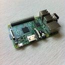 Raspberry Pi B+ Getting Started Guide
