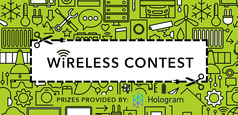 Wireless Contest