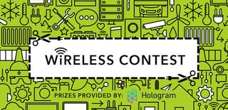 Wireless Contest
