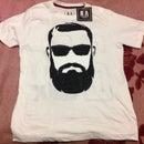 Unusual Nail Polish Uses : T-Shirt Printing
