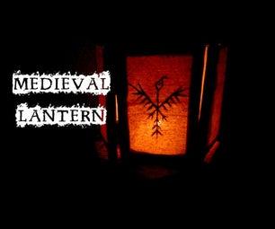 Medieval Lantern