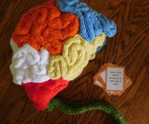 The Brain Game!