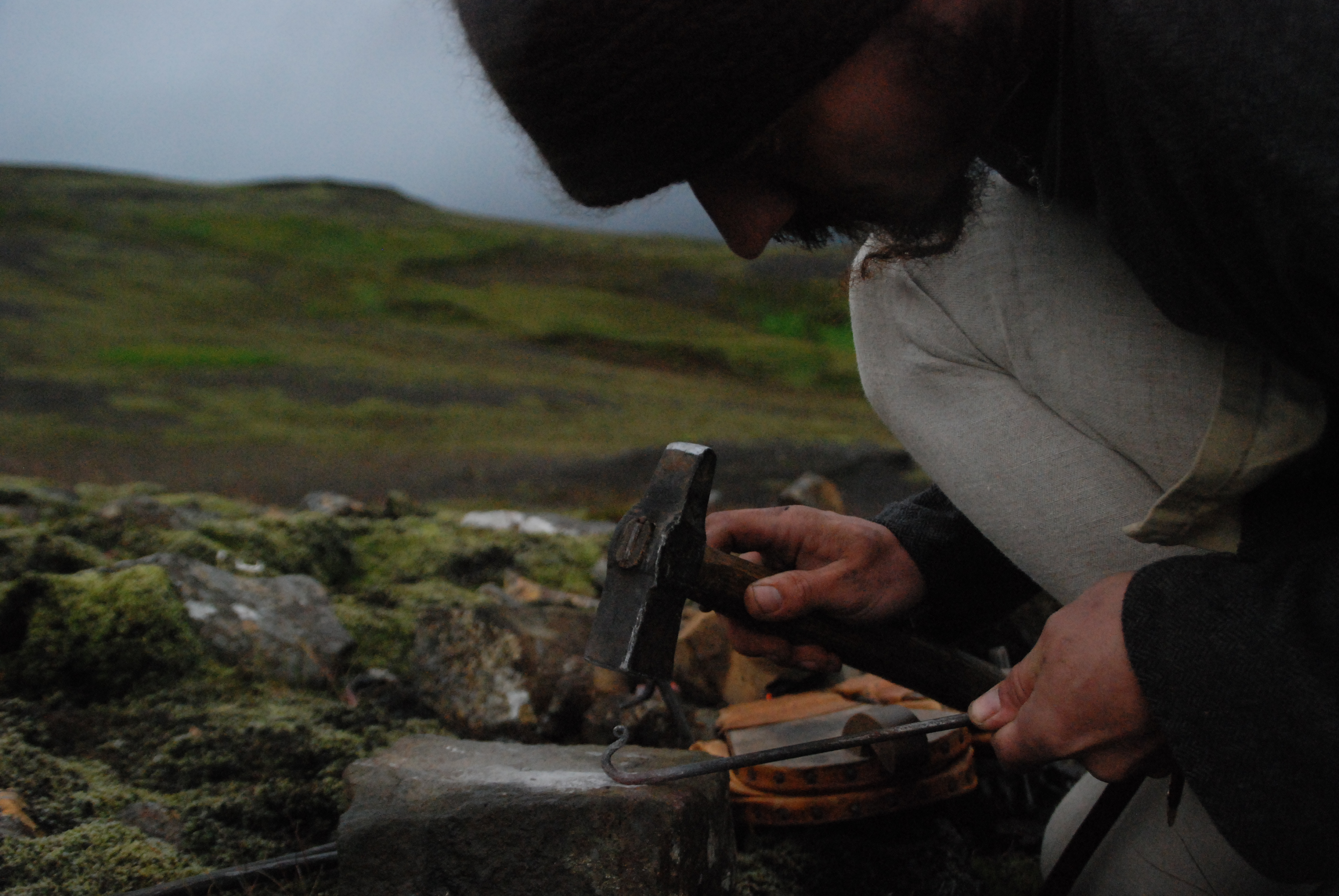 Picture of Making a Key