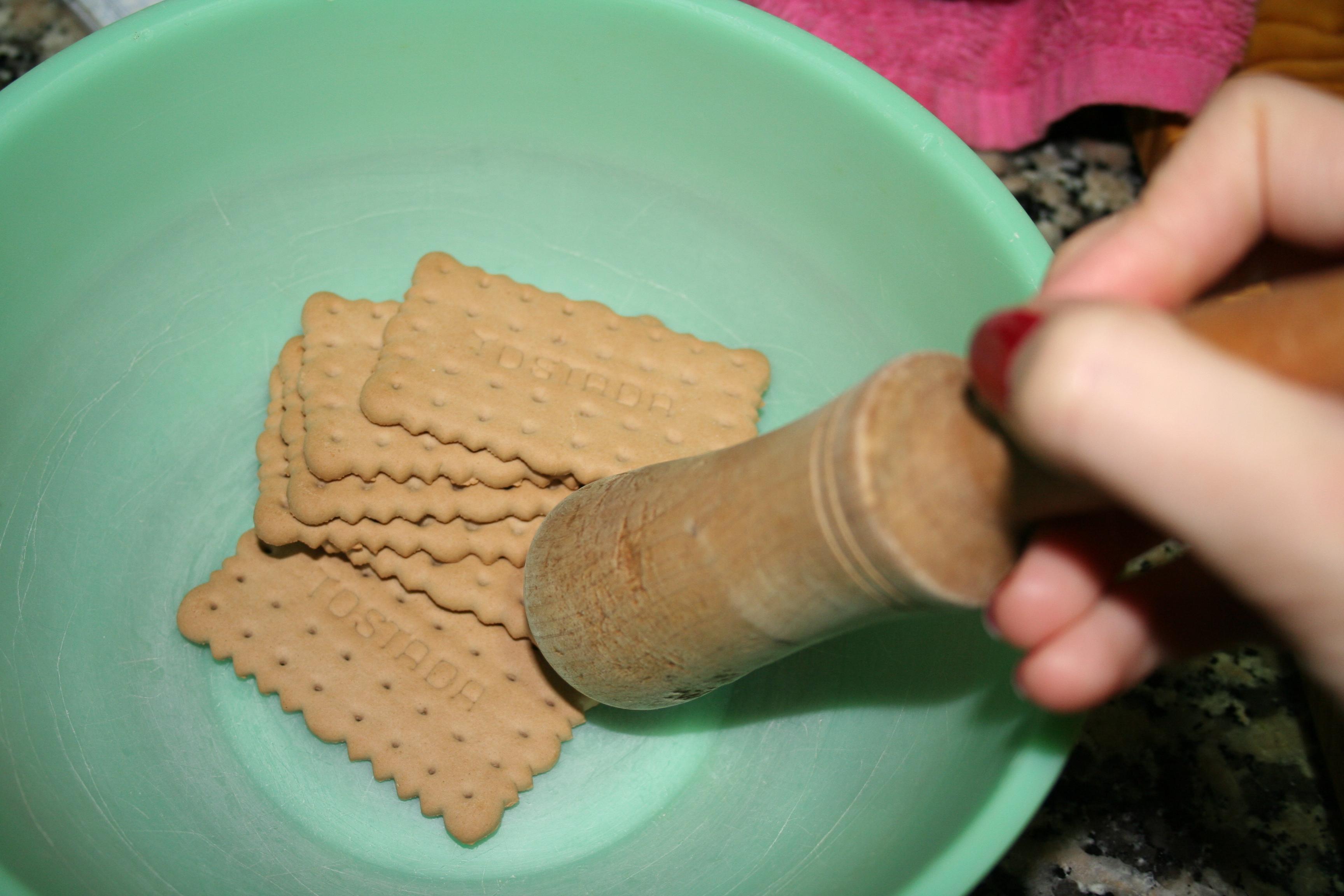 Picture of Break the Cookies