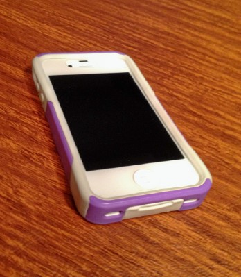 Picture of Choppy IPhone Sound
