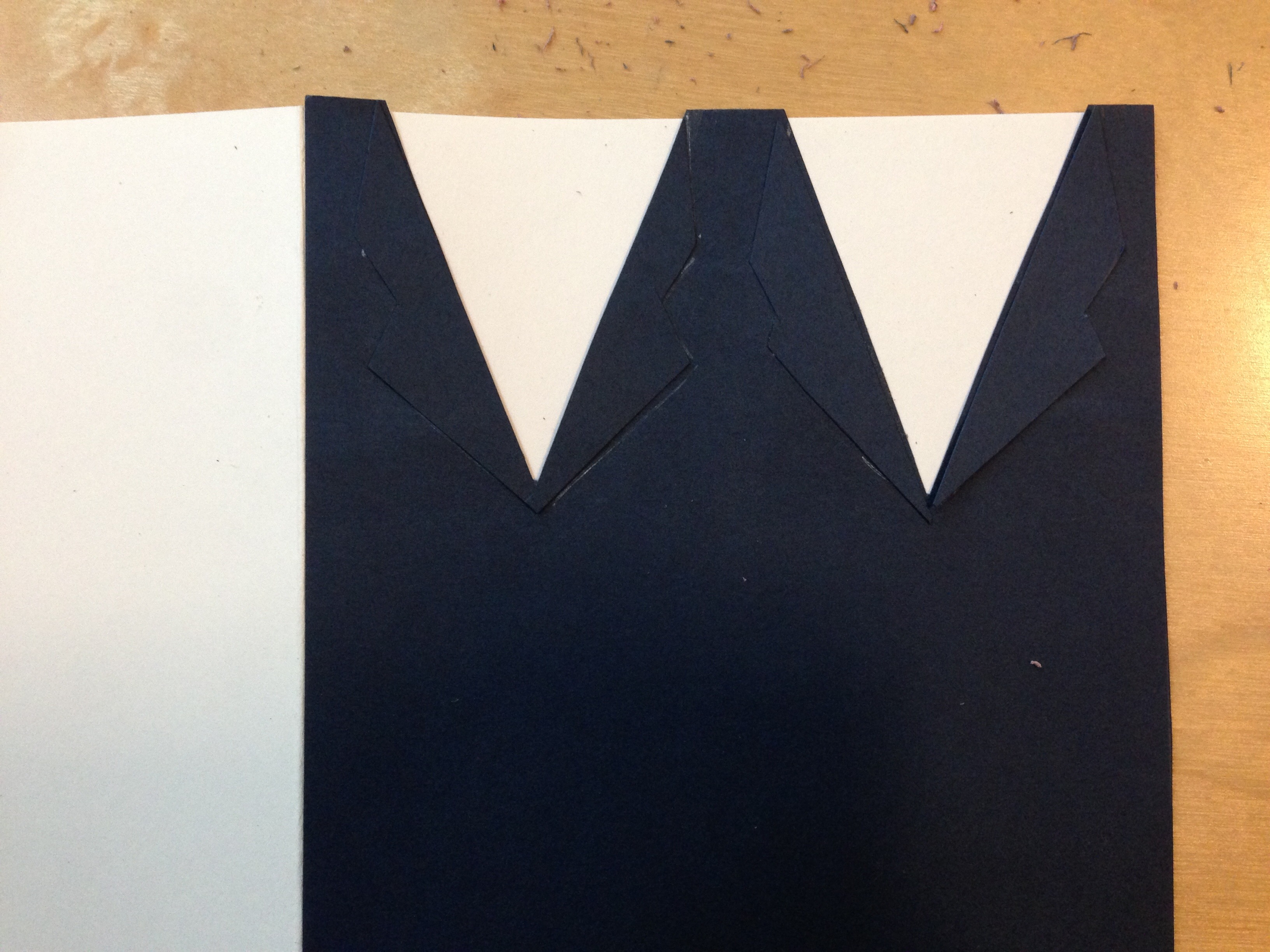 Picture of Add the Lapels