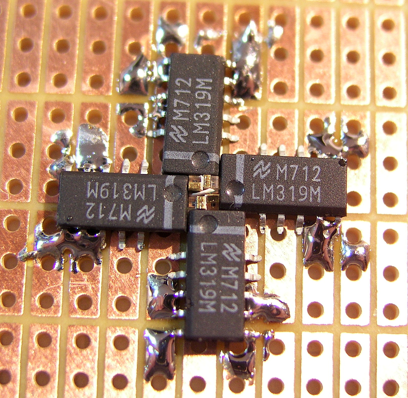 Picture of Insert LEDs