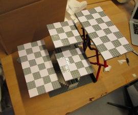 3D lego Chessboard