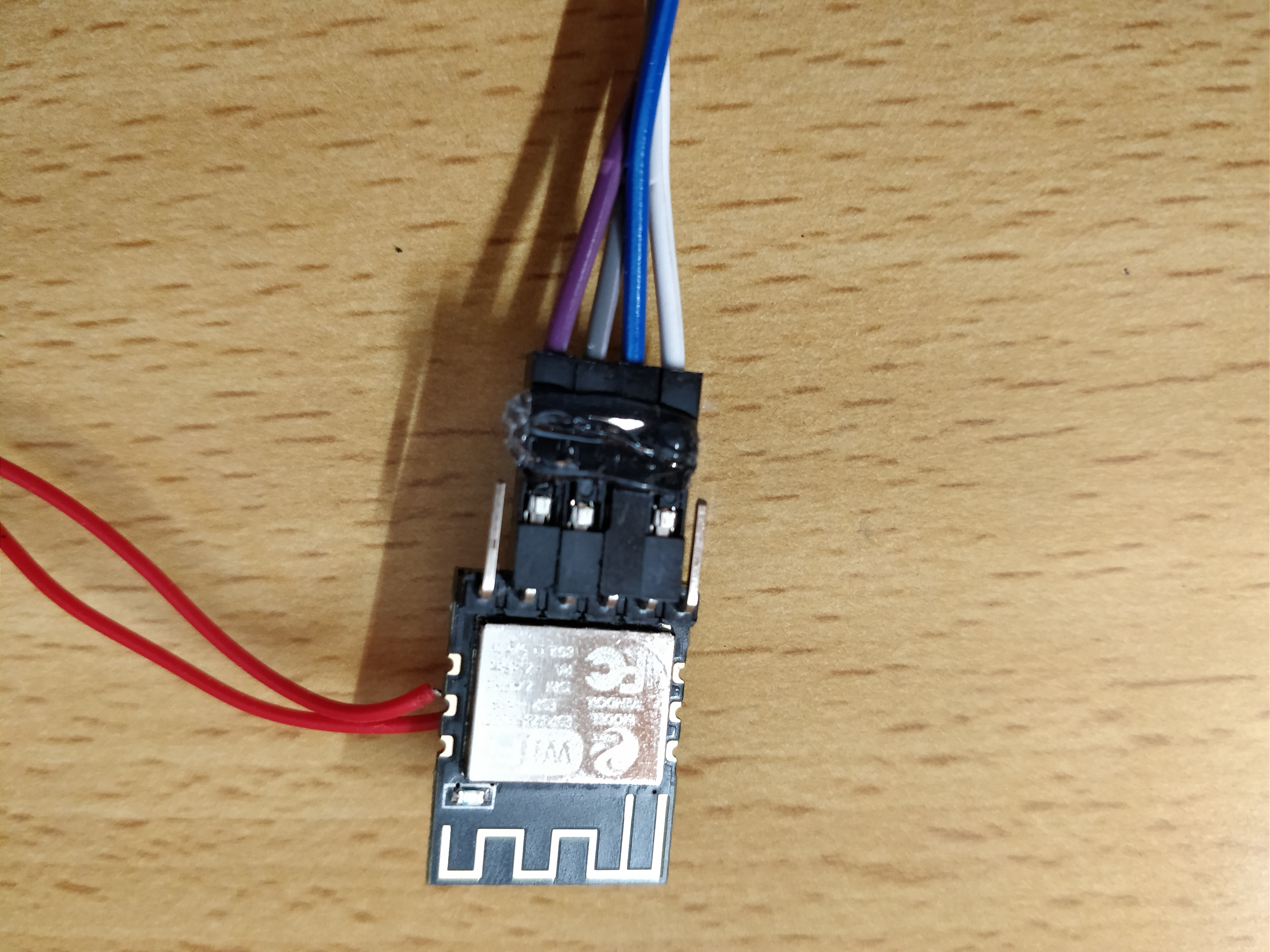 Picture of How to Get Started With ESP8285 Module ?
