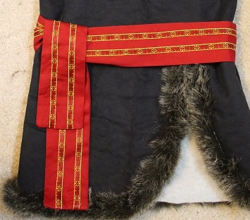 Picture of Christof Frozen Tunic